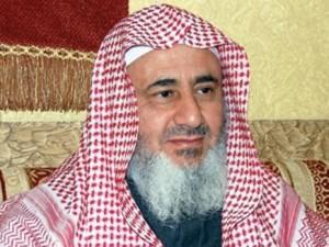 الشيخ عبد المحسن العبيكان