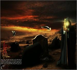 الإمام السجاد عليه السلام في ذكرى وفاته