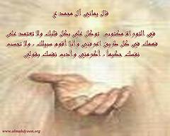 إثبات الدعوة اليمانية المباركة بطريق التواتر وحساب الاحتمال (1)