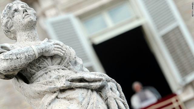 الفاتيكان يرفض اتهام أيرلندا