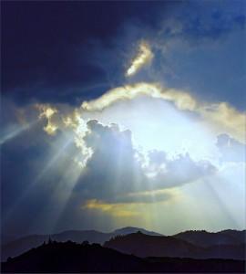 المسيحية تبشر بالملكوت القادم