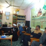 قناة الديار القضائية في مكتب صحيفة الصراط المستقيم فرع البصرة