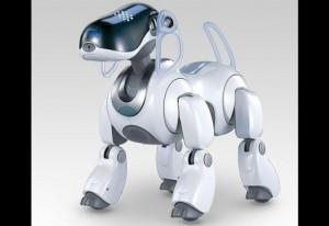 تصميم روبوت بهيئة كلب آلي يستخدم في مشاة البحرية الامريكية