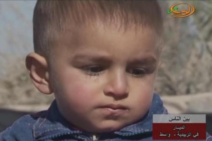 رجوع الحياة للطفل الذي توفى غرقا تثير ضجة كبيرة في العراق