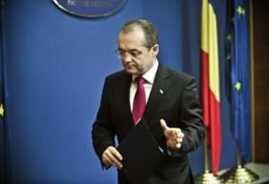استقالة رئيس حكومة رومانيا على خلفية مظاهرات مناهضة لخطة التقشف