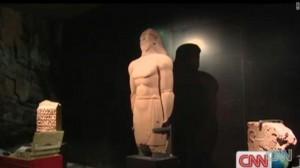السعودية تكشف كنوزها الأثرية بمتحف في برلين