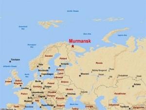 مسلمو مدينة روسية يصومون ويفطرون لضوء الشمس