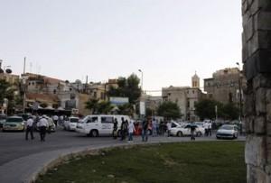 مكاتب نقل المسافرين في منطقتي جَرَمانة والسيدة زينب في دمشق تشهد اقبالا واسعا من قِبل العراقيين المُقيمين في سوريا للعودةِ الى بلدِهم