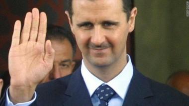 """مساعد مرشد الثورة: مصير الأسد """"خط أحمر"""" بالنسبة لإيران"""