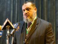 عدلان: حزب الإصلاح ذو مرجعية إسلامية ولا نصنفه كحزب سلفي (الجزيرة)