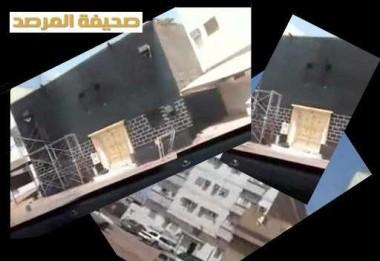 الزام سعودي بتغيير المظهر الخارجي لمنزله الذي صممه على شكل الكعبة