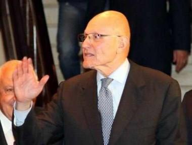 تمام سلام يقترب من تسميته رئيسا للحكومة الجديدة في لبنان