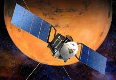 القيام برحلة إلى المريخ قد يضر بصحة رائد الفضاء بسبب الأشعة