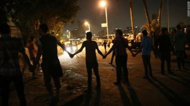مصر: 26 قتيلا و850 جريحا حصيلة اشتباكات الجمعة