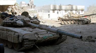 انهكت الحروب في العراق وافغانستان الامريكيين
