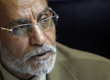 الأزمة في مصر: القبض على محمد بديع المرشد العام للإخوان المسلمين