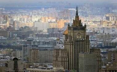 موسكو: تصريحات كيري بشأن كيميائي سورية تذكّر بالتي سبقت التحرك ضد صدام حسين
