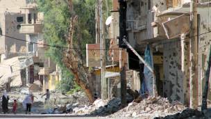القوات المسلحة السورية تعتمد على روسيا للحصول على الدبابات والمدفعية والمدرعات والطائرات المقاتلة
