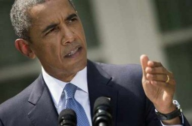 أوباما يطرح امام الكونغرس مشروع قرار بشأن القيام بعمل عسكري في سورية