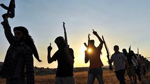 انتشر التطرف في أوساط المواطنين السوريين بتأثير المجاهدين