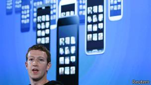 """""""التحدي أمام مؤسس فيسبوك ليس زيادة عدد المستخدمين لكن الاحتفاظ بهم"""""""