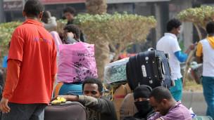 الحملة السعودية ضد العمال الأجانب أثرت سلبا على قطاع البناء