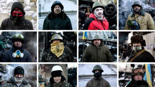 معارض بارز: أوكرانيا تحتاج دعما اقتصاديا وليس إلى تدخل الجيش