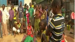 منظمات إغاثية تحذر من إستمرار تهجير المسلمين من جمهورية افريقيا الوسطى