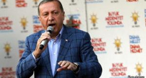 كان رئيس الوزراء التركي، رجب طيب أردوغان، قد فرض الحظر