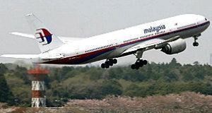 ما زال البحث مستمراً عن الطائرة الماليزية المفقودة