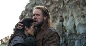 وقع خلاف بين المخرج والشركة المنتجة بشأن النسخة النهائية لفيلم نوح.