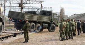 بوتين قال إنه سحب قواته من الحدود مع أوكرانيا والناتو ينفي