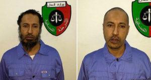 سلم الساعدي القذافي لليبيا من النيجر في بداية مارس/ آذار
