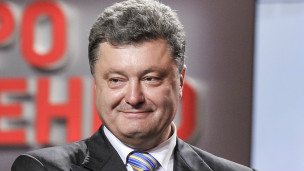 أظهرت استطلاعات الرأي فوز الملياردير بوروشكنو بنحو 56 في المئة