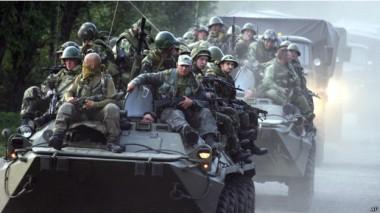 اعترفت موسكو بابخازيا دولة مستقلة عقب الحرب القصيرة التي خاضتها مع جورجيا عام 2008