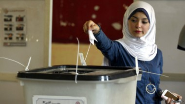 الانتخابات الرئاسية المصرية: الناخبون يواصلون الإدلاء بأصواتهم لليوم الثالث