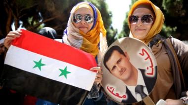 تجرى الانتخابات الرئاسية السورية في داخل البلاد الأسبوع المقبل.