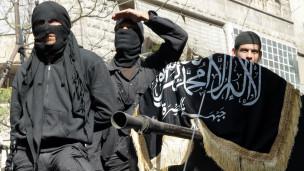 جبهة النصرة اعلنت ان الهجوم شن لمصلحتها