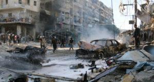 قتل أكثر من 150 ألفا منذ بدء الانتفاضة ضد نظام الرئيس السوري بشار الاسد منذ اكثر من ثلاثة أعوام