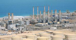 السعودية تخطط لاستثمار 80 مليار دولار بحلول 2025 لرفع إنتاج المياه