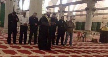 المسجد الأقصى ـ صورة أرشيفية