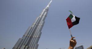 الإمارات تعتمد ميزانية اتحادية بقيمة 13.3 مليار دولار