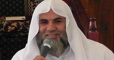 الشيخ أحمد الشريف القيادى بالدعوة السلفية