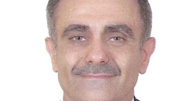 د.شريف عزمى استشارى التغذية بمعهد ناصر