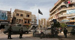 """القضاء اللبناني يدعي على مسلحين بتهمة السعي لإقامة إمارة """"إسلامية"""""""