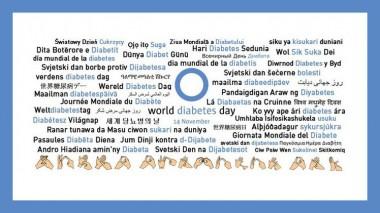 اليوم العالمي لمكافحة السكري