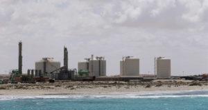 مؤسسة النفط: إنتاج ليبيا تراجع بشكل كبير هذا الأسبوع
