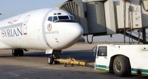 الاتحاد الأوروبي يمنع توريد وقود الطائرات إلى سوريا