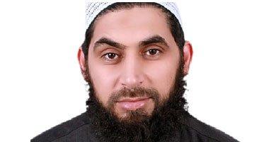 الشيخ ناصر رضوان مؤسس ائتلاف أحفاد الصحابة وآل البيت