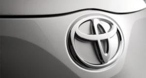 تويوتا تتصدر سوق السيارات العالمية في 2014